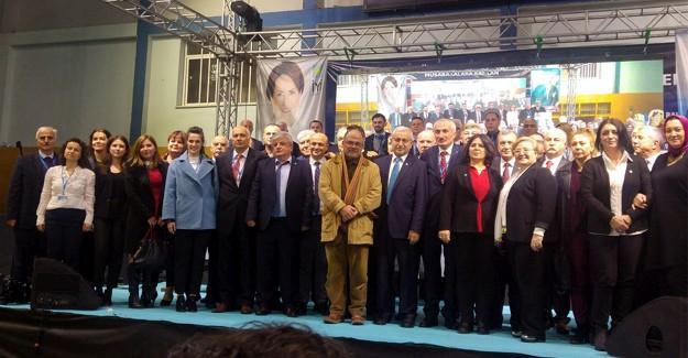 İYİ Parti ilk kongresini tamamladı
