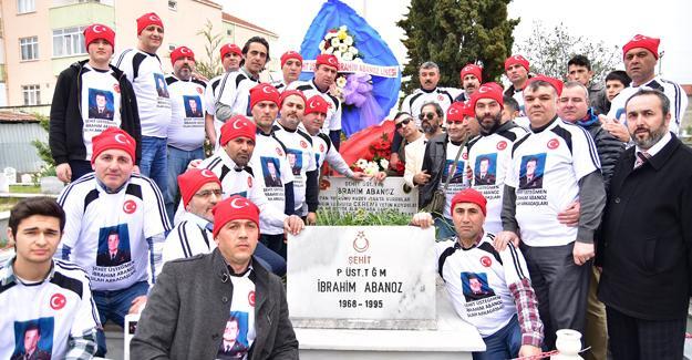 Karasu'da anma programı düzenlenecek