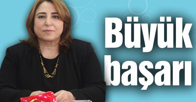 Sakaryalı öğretmenler yine Türkiye 1.'si