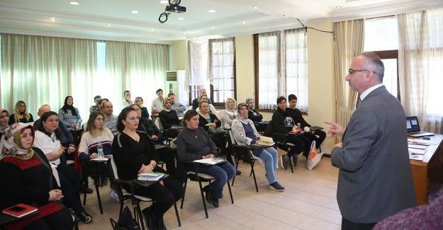 Sapanca kendi girişimcilerini yetiştiriyor