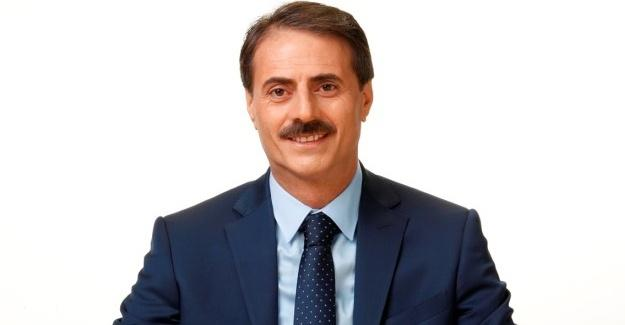 Başkan Alemdar'dan Miraç Kandili mesajı