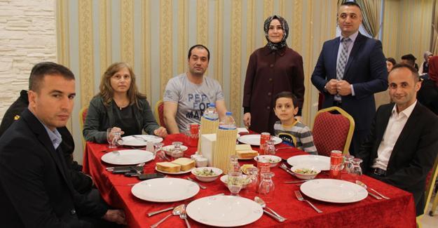 Karapürçek'te Polis Haftası kutlaması