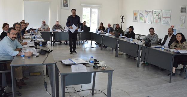SEDAŞ'ta değişim elçilerine eğitim