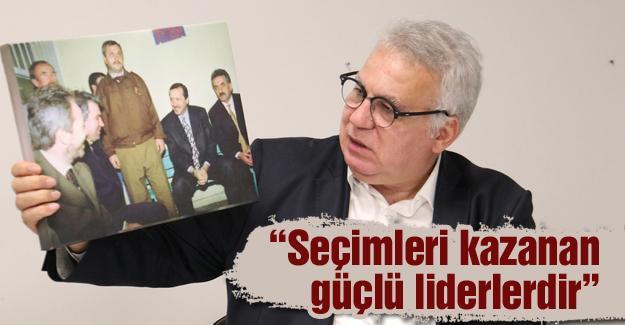 Serdivan Akademi Milletvekili Kocabıyık'ı ağırladı