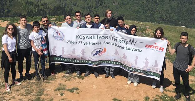 Sakarya Türkiye 2.'si oldu