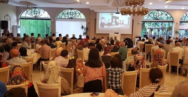 AK Parti Adapazarı'nda sandık eğitimi