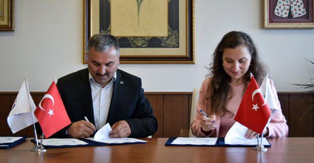 İşbirliği protokolü imzalandı çalışmalar başladı