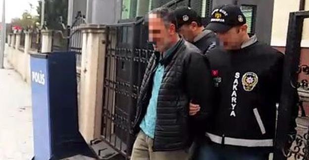 14 Yıl kesinleşmiş hapis cezasıyla aranıyordu