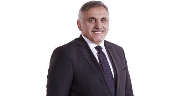 Ali İnci, Büyükşehir'e aday adaylığı başvurusu yapacak
