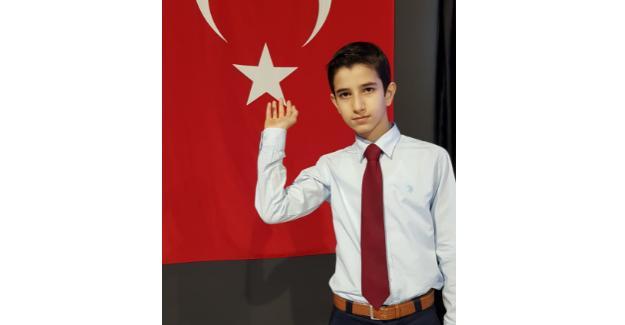 İHO'da 10 Kasım Atatürk'ü anma töreni