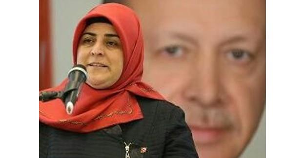 Başkan Varol'dan Kadın Hakları Günü mesajı