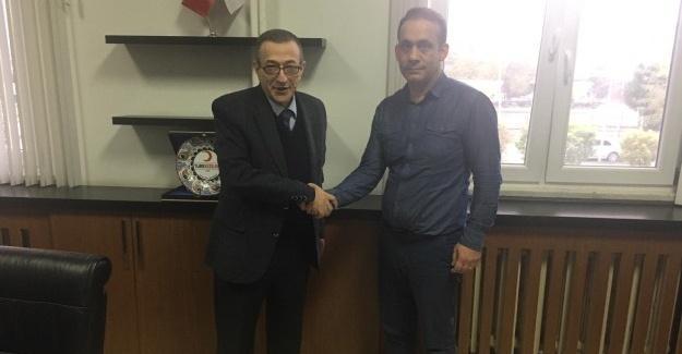 Özel Beyhekim Hastanesi ile TÜVASAŞ arasında protokol imzalandı