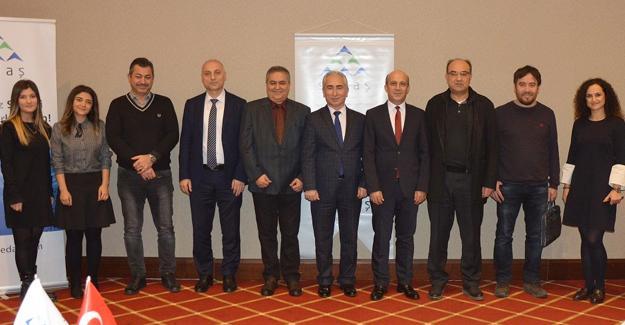SEDAŞ Proje Fikri Yarışmasını başlattı