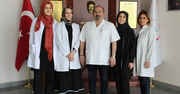 Karasu'da 5. diş polikliniği hizmete girdi