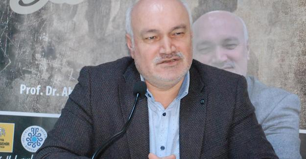 """""""Türkler göç esnasında kışlak ve yazlıklar edindi"""""""