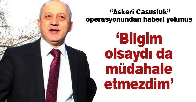Eski Emniyet Müdürü Ali Bilkay'ın yargılanmasına devam edildi
