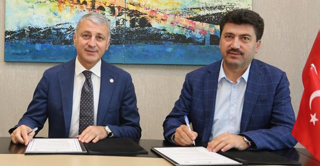 SATSO ile SUBÜ 3+1 ve 7+1 protokolü imzaladı