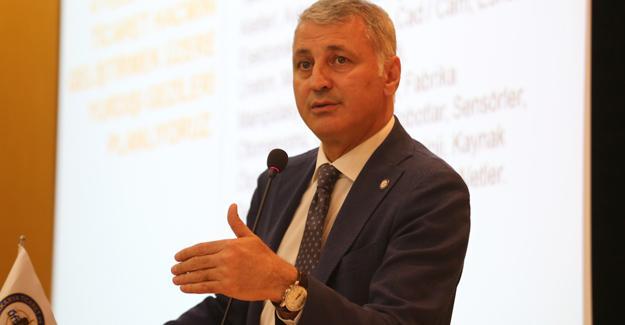 SATSO Mayıs Meclisi gerçekleştirildi