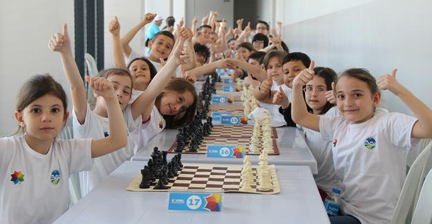 SGM'de en renkli turnuva tamamlandı