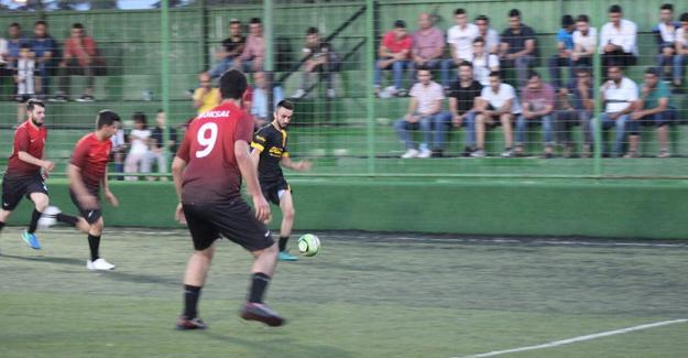 Arifiye İlçe Futbol Turnuvası başladı
