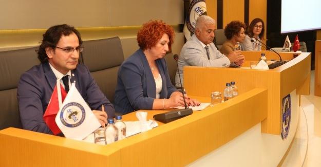 Sakarya Kadın Girişimciler Kurulu ilk meclis toplantısında buluştu