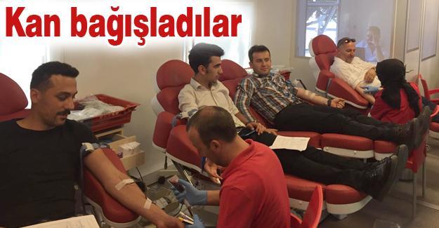 AK Parti Adapazarı'ndan duyarlı davranış