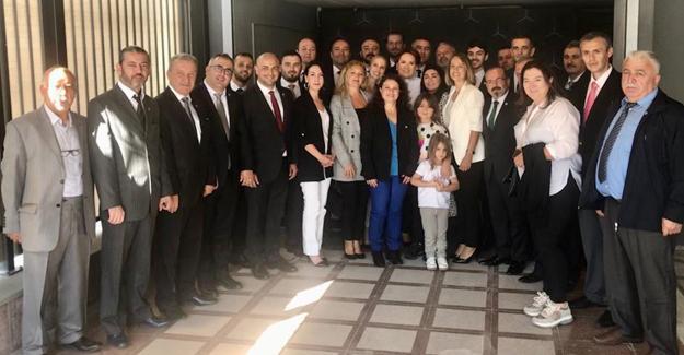 İYİ Parti'den Ankara çıkarması