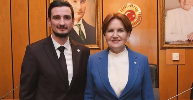 Ahmet Uçak Serdivan İlçe Başkanlığına aday