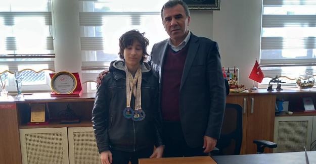 İMKB Sakarya Mesleki ve Teknik Anadolu Lisesi yine zirvede