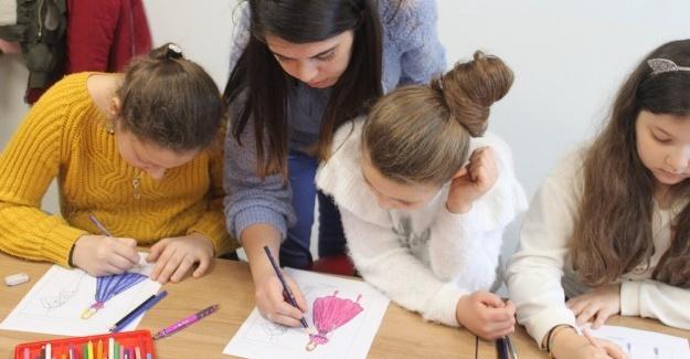 Serdivan Çocuk Akademisi yeni döneme kapılarını açtı