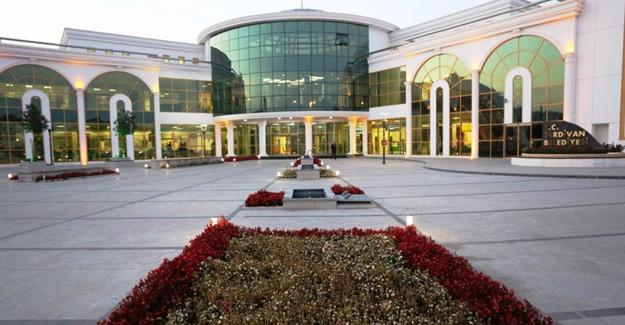 Serdivan'daki program iptal edildi