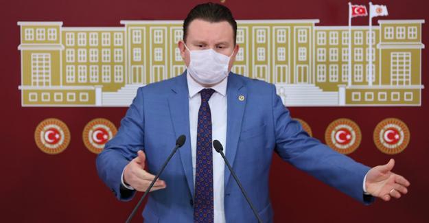 """Bülbül """"Sağlıkta şiddet düzenlemesi"""" için konuştu"""