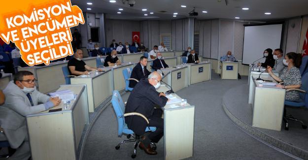 Adapazarı Meclisi'nde ikinci oturum