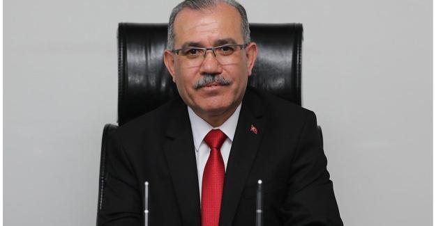 Başkan Yardımıcısı Kızılcık'ın annesi vefat etti