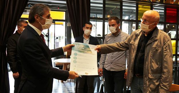 Seridvan Belediyesi yeni dönemde de 7/24 vatandaşların yanında