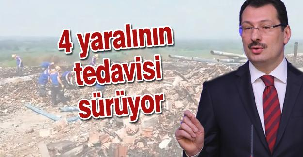 Ali İhsan Yavuz son durumu değerlendirdi