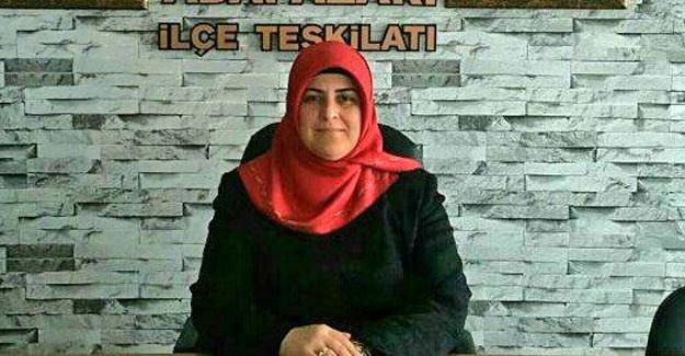Başkan Fatma Varol'dan Kurban Bayramı mesajı