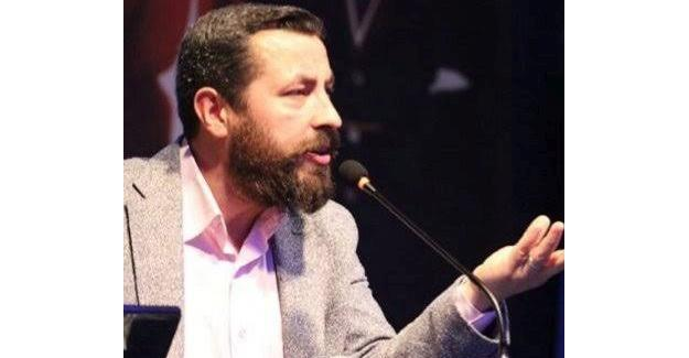 Platformun bu ay ki konuğu Ahmet Anapalı