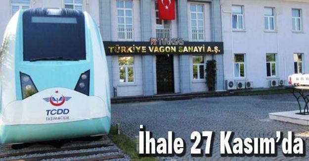 TÜVASAŞ'A 155 geçici işçi alınacak