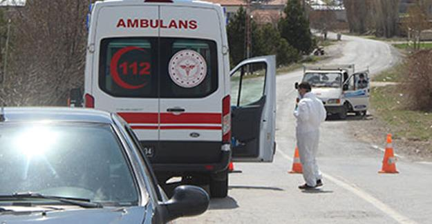 Akyazı'da 5 ev karantinaya alındı
