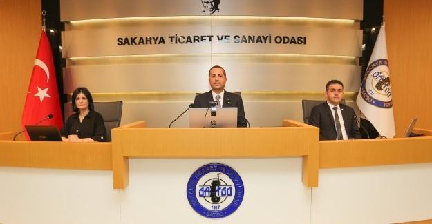 SATSO Meclisi tam kapanmayı konuştu