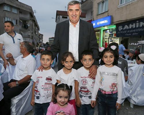 """""""BİRLİĞİMİZ DAİM OLSUN"""""""