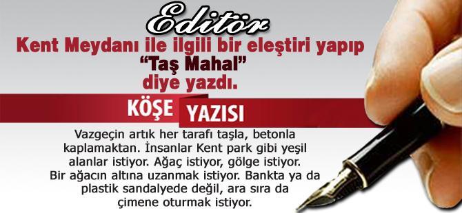 TAŞ MAHAL