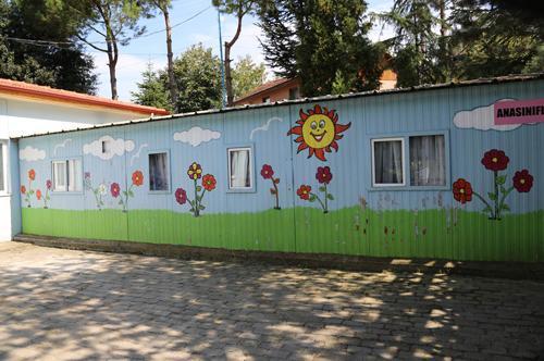 Sapanca Belediyesi'nden okullara destek