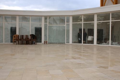 Sağlıklı yaşamın merkezi Serdivan