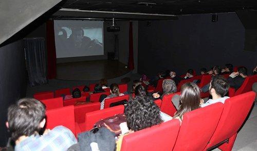 '13 Tzameti'  sinemaseverlerle buluştu