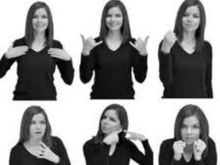 Öğretmenler için işaret dili eğitimi başlıyor