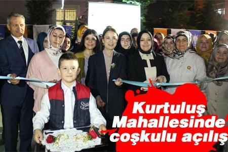 AK Parti her mahalleye seçim irtibat bürosu açıyor