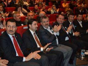 AK Parti Adapazarı'nda Danışma Meclisi