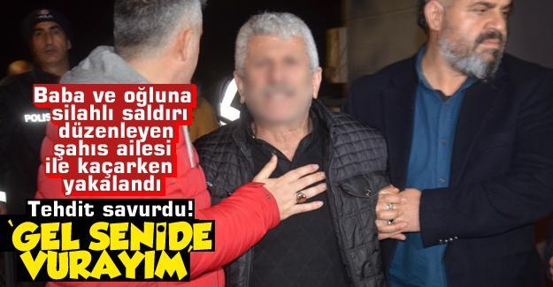 Cinayet şüphelisi Bursa'da yakalandı